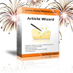Release des Article Wizards