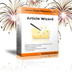 Verkaufsstart des Article Wizards