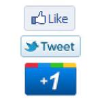 Likes Tweets PlusOnes