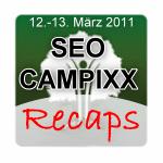 SEO Campixx 2011 Recaps