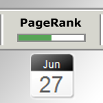 PageRank Update Juni 2011