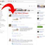 Google +: Circles Konzept noch nicht ganz ausgereift