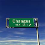 Studium, Jobwechsel, Umzug, Konferenzen und Co.