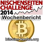 Nischenseitenchallenge 2014 Logo Bitcoins-Kaufen.org
